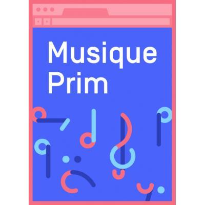 Réseau CANOPÉ - Musique Prim'